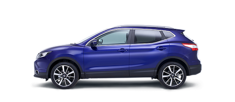 All-New QASHQAI